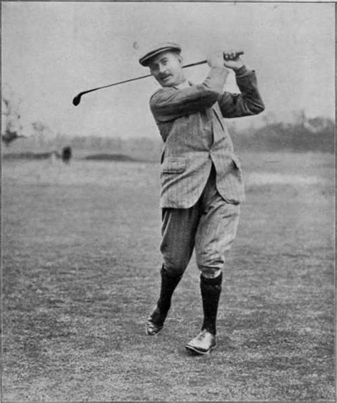 harry vardon swing harry vardon