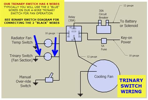 dot trinary switch wiring diagram free engine