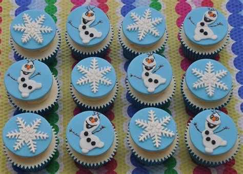 Cupcake Heaven In Australia by 1000 Ideas About Frozen Theme Cupcakes On