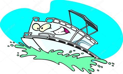 pontoon boat cartoon images cartoon pontoon boat stock vector 169 ronleishman 13951354