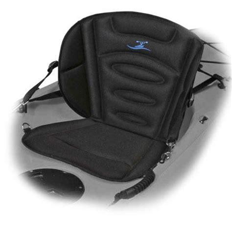 ocean kayak comfort tech seat ocean kayak comfort deluxe backrest backcountry com
