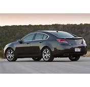 2014 Acura TL Vs 2015 TLX Whats The Difference