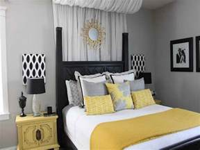 Decorating Ideas Yellow Bedroom Yellow And Gray Bedroom Decorating Ideas Decor