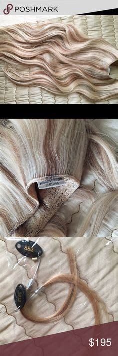 is halo hair too thick for my thin hair halo hair extensions halo hair and halo on pinterest