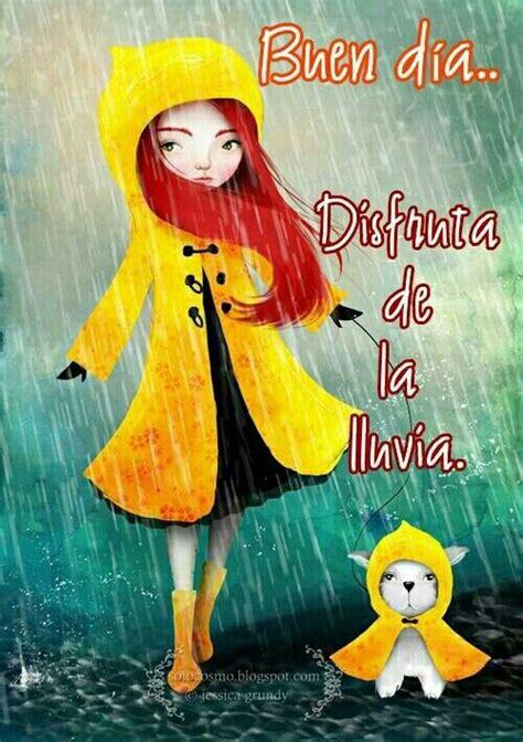 Imagenes Tiernas De Lluvia | pin de annie en buenos dias pinterest buen d 237 a lluvia