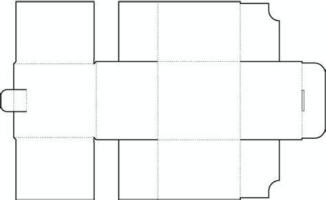 Board Box Template
