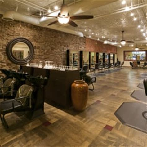 haircuts near me fort collins view of our hair salon and shoo bowls from our spa desk