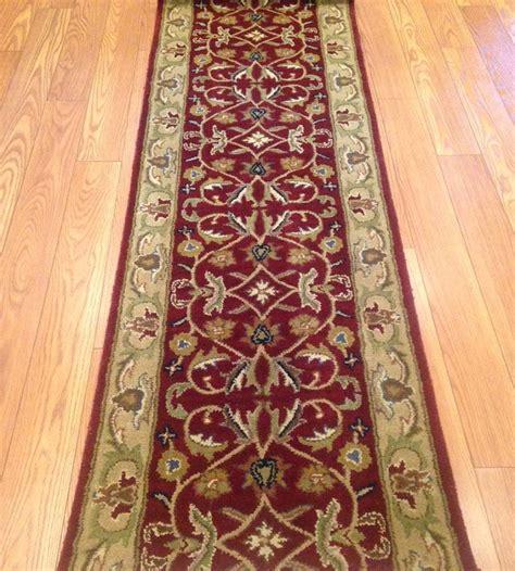 wide rug runners corridor 26 quot wide x 7 foot wool runner