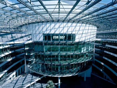 bmw research and development bmw projekthaus munich research and innovation centre