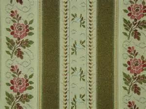 Regency Upholstery Fabric Curtain Fabric Upholstery Fabric Regency Stripe Olive
