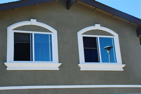 Styrofoam Stucco Trim Homepro Fair Oaks Ca 95628 Angie S List