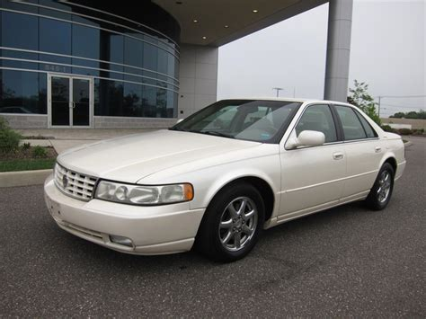 2002 cadillac seville 2002 cadillac seville information and photos momentcar