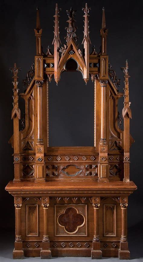 victorian gothic furniture 17 best ideas about gothic furniture on pinterest gothic