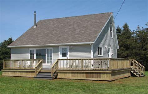 C Pendleton Cottages by Pendleton S Cottage Kensington Prince Edward Island 4