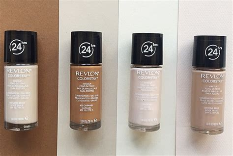 Foundation Revlon Skin how to the foundation for your skin sg