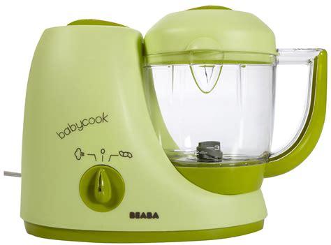 Hostess Gift Ideas by Beaba Babycook Sorbet Gift Ideas