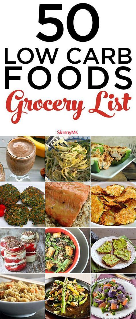 Low Carb Diet Detox Symptoms by Best 25 Diabetic Grocery List Ideas On