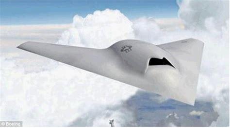 boeing unmanned fighter jets social media seo