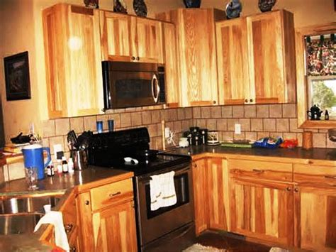 discount hickory kitchen cabinets hickory kitchen cabinets trends