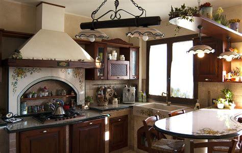 cappe cucine rustiche cucina rustica treviso