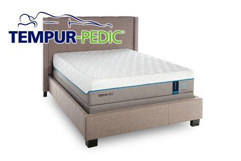 Tempur Cloud King Mattress by Tempur Cloud 174 Luxe King Mattress