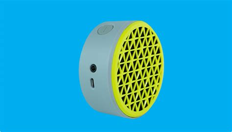 New Logitech X50 Mobile Wireless Speaker Bluetooth Orange Oranye logitech x50 bluetooth mobile wireless speaker 1 year