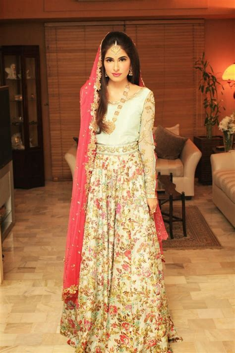 Latest Best Bridal Walima Dresses Designs 2016 17 for Weddings