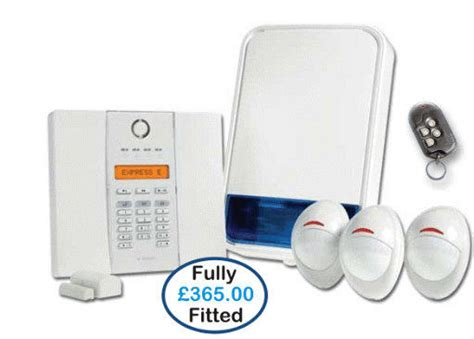 wireless home security alarms bradford halifax leeds