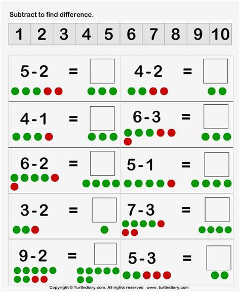 printable subtraction games for kindergarten 10 best matty kindergarten images on pinterest