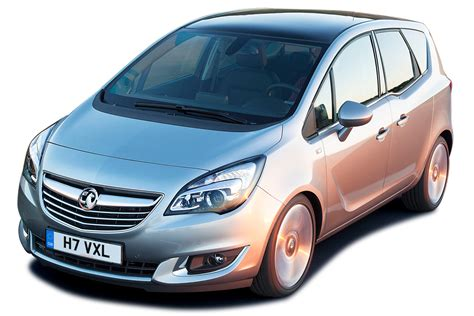 vauxhall meriva vauxhall meriva mpv video carbuyer