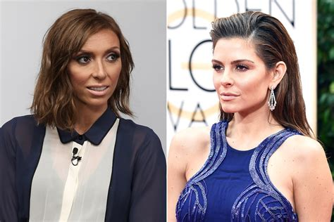 what happened to giuliana rancic face giuliana is leaving e news because of maria menounos
