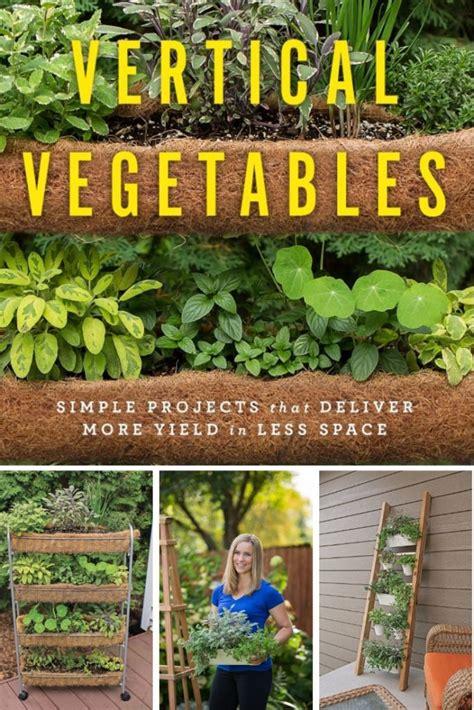 clever vertical herb gardens   grow  lot  herbs