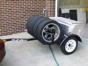 Can You Use Car Tires On Trailer Track Tire Trailer For A Z4