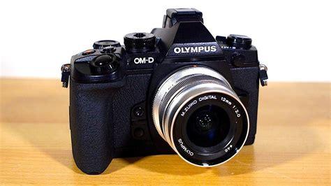 Kamera Olympus Omd Em1 olympus omd em 1 review hardware
