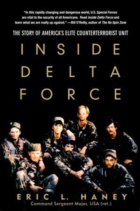 delta force  story  americas elite