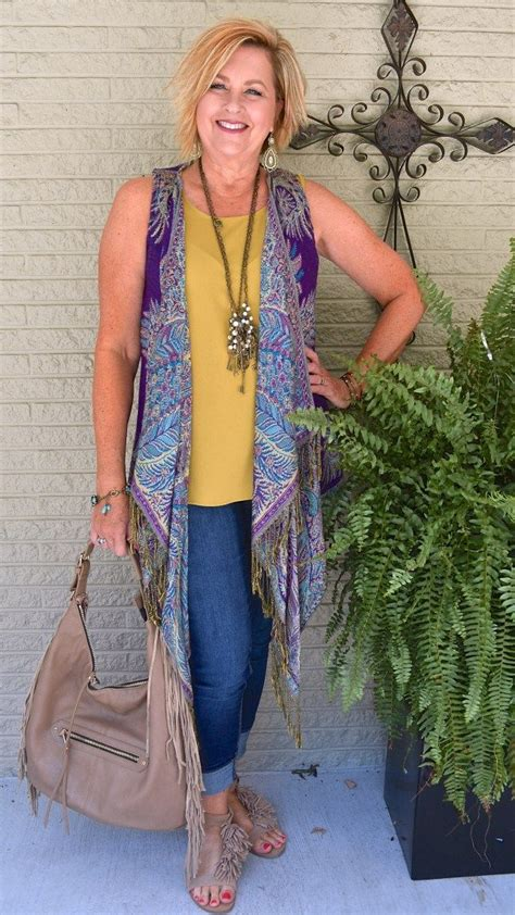 bohemian clothing for older women 25 best ideas about 50 fashion on pinterest clothes