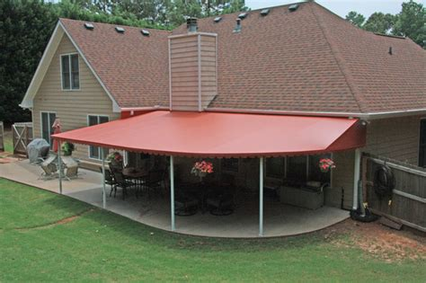 atlanta awnings residential fabric awnings atlanta american awning