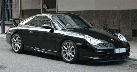 black porsche 911 gt3 file porsche 911 gt3 996 2003 black jpg
