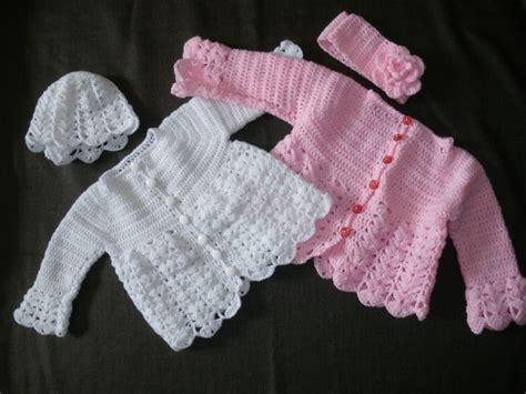 Modele Layette Au Crochet Avec Explication