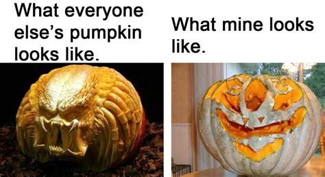 Meme Pumpkin - halloween memes funny halloween memes glendalehalloween