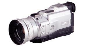 Camcorder Jvc Manual Mini Armenload