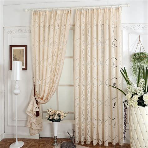 Low Price Curtains And Drapes Compare Prices On White Curtains Shopping Buy
