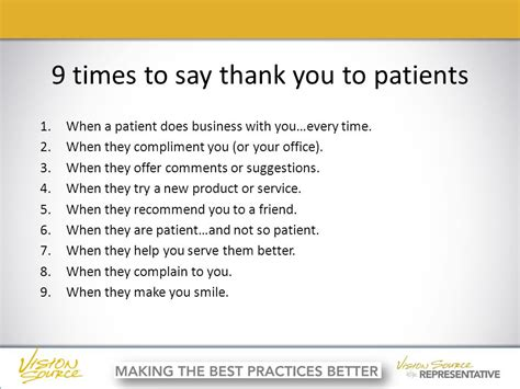 Thank You Letter For Values Never Underestimate The Value Of A Sincere Thank You Ppt