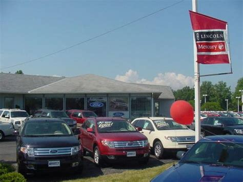 Liberty Ford Vermilion Car Dealership In Vermilion Oh
