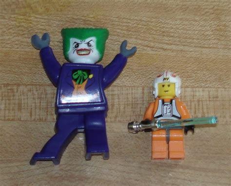 Batman Happymeal Mcd batman happy meal lego licensed eurobricks forums