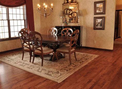 Area Rug On Hardwood Floor 5 Tips For Using Rugs On Hardwood Floors