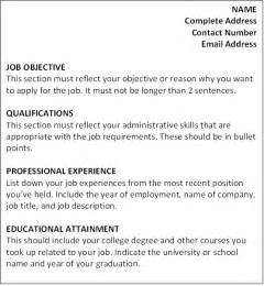 quotes for resumes quotesgram