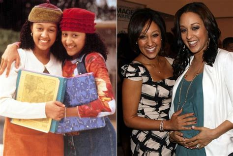 tia and tamera mowry leave reality tv to focus on their 20 nerdy child stars who have turned out hot sexy page