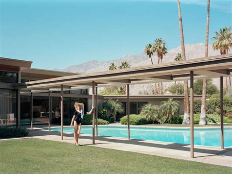 sinatra house 1 24 california dreaming photographs of hollywood s most