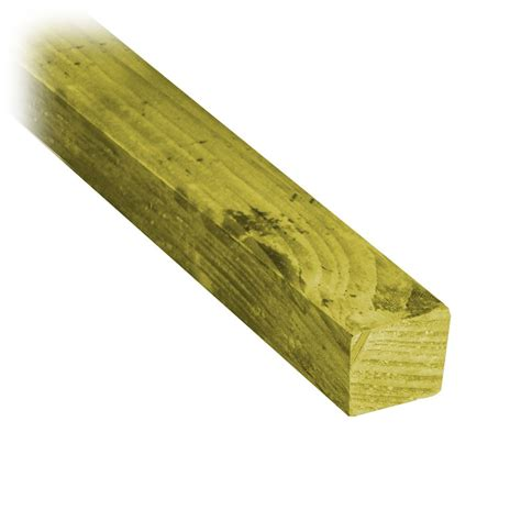proguard 2x2x8 treated wood the home depot canada